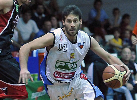 Adrián Forastieri