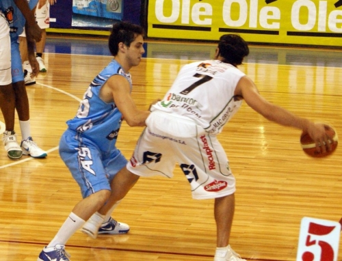 Bruno Lábaque