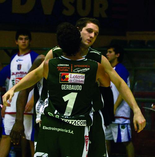 Gerbaudo y Rivero