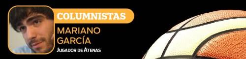 COLUMNISTAS - Mariano García