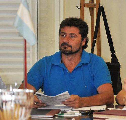 Mario Ontivero