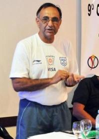 Walter Garrone