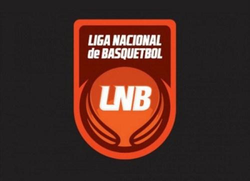 El nuevo logo de la Liga Nacional.